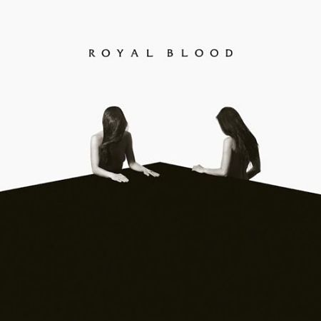 Royal Blood - How Did We Get So Dark? (2017) 320 kbps