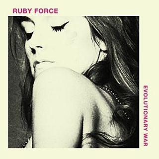 Ruby Force - Evolutionary War (2017) 320 kbps