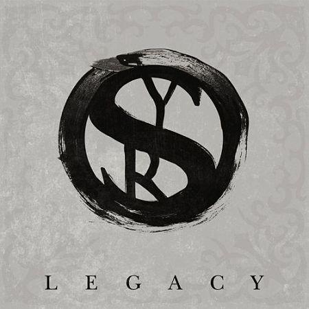 Rys - Legacy (2017) 320 kbps