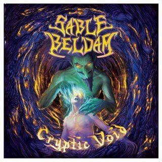 Sable Beldam - Cryptic Void (EP) (2017) 320 kbps