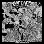 Saccage – Récidive (2017) 320 kbps