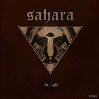 Sahara - The Light (2017) 320 kbps
