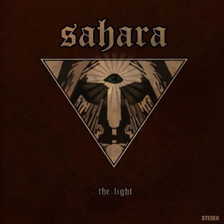 Sahara - The Light (2017) 320 kbps