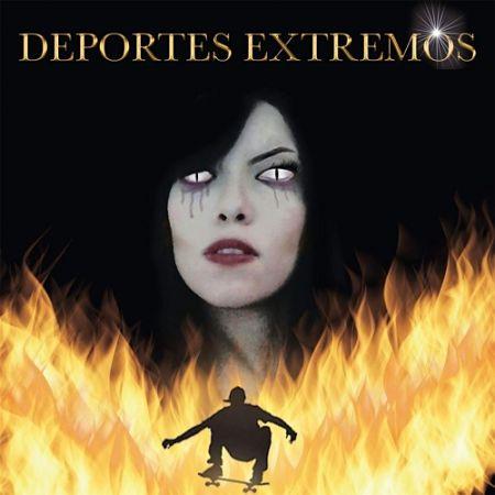 Santiago Ruiz - Deportes Extremos (2017) 320 kbps