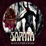 Sapata – Satanibator (2017) 320 kbps