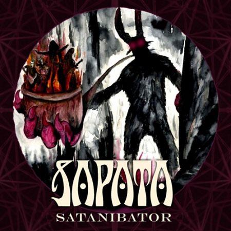 Sapata - Satanibator (2017) 320 kbps