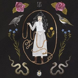 Sarah Jane Scouten - When The Bloom Falls From The Rose (2017) 320 kbps