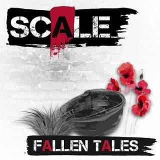 Scale - Fallen Tales (2017) 320 kbps