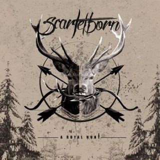 Scarletborn - A Royal Hunt (2017) 320 kbps