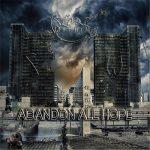 Scarz Within - Abandon All Hope (EP) (2017) 320 kbps