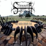 Scathanna Wept - Die Dood Onder Ede (2017) 320 kbps