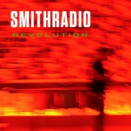 Scott Patterson's Smithradio - Revolution (2017) 320 kbps
