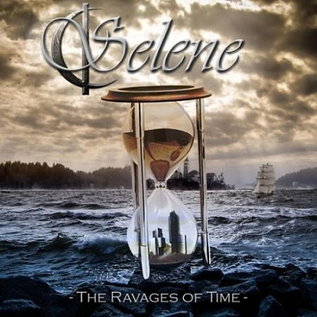 Selene - The Ravages of Time (2017) 320 kbps
