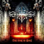 Seven Kingdoms - The Fire Is Mine (2012) (Reissue 2017) 320 kbps + Scans