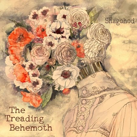 Shagohod - The Treading Behemoth (2017) 320 kbps