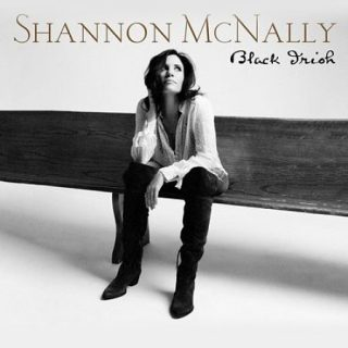 Shannon McNally - Black Irish (2017) 320 kbps