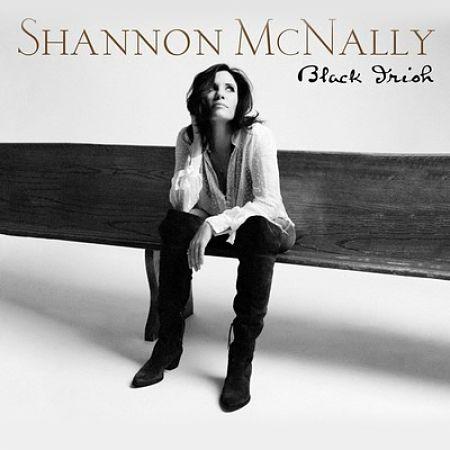 Shannon McNally - Black Irish (2017) 320 kbps