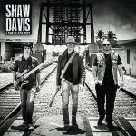 Shaw Davis & The Black Ties – Shaw Davis & The Black Ties (2017) 320 kbps