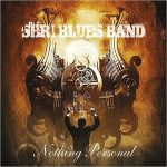 Shri Blues Band – Nothing Personal (2017) 320 kbps
