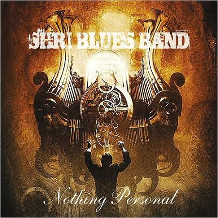 Shri Blues Band - Nothing Personal (2017) 320 kbps