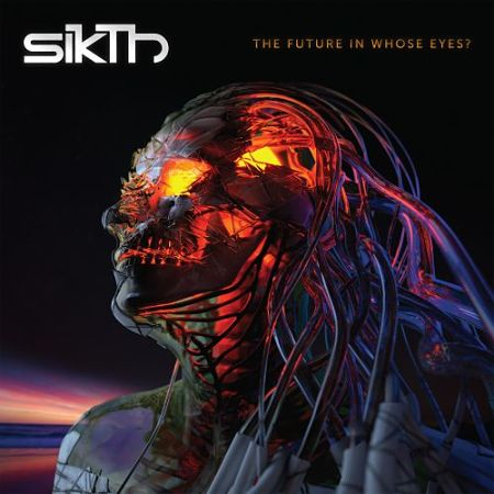 SikTh - The Future in Whose Eyes? (2017) 320 kbps