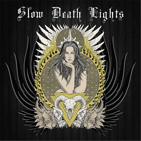 Slow Death Lights - Slow Death Lights (2017) 320 kbps