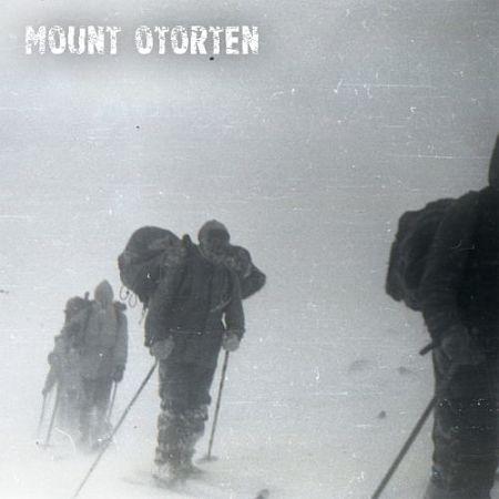 Sludge Factory - Mount Otorten (2017) 320 kbps