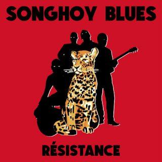 Songhoy Blues - Résistance (2017) 320 kbps