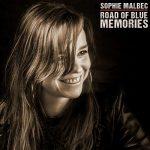Sophie Malbec – Road Of Blue Memories (2017) 320 kbps