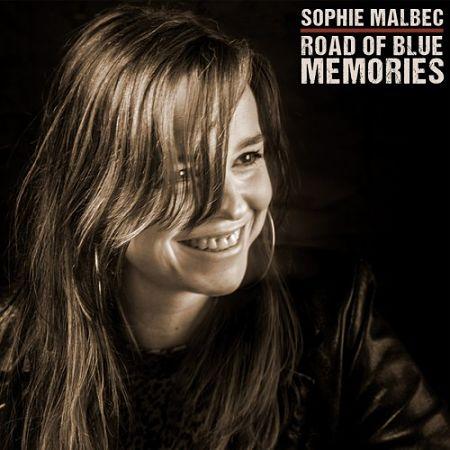 Sophie Malbec - Road Of Blue Memories (2017) 320 kbps