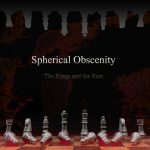 Spherical Obscenity - The Kings and the Rest (2017) 320 kbps