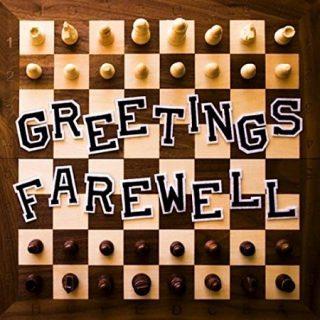Spoon Canoe - Greeting Farewell (2017) 320 kbps