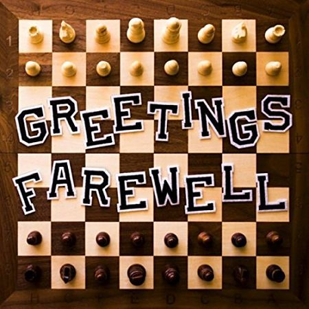 Spoon Canoe - Greeting Farewell (2017) 320 kbps