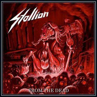 Stallion - From The Dead (2017) 320 kbps