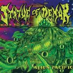 Statue of Demur – Alien Pacific (2017) 320 kbps