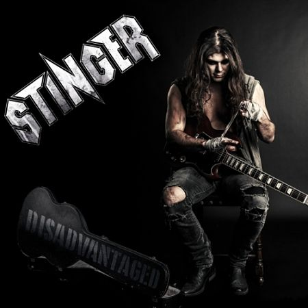Stinger - Disadvantaged (2017) 320 kbps