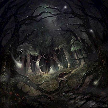 Stone Circle - A Forest Dark (EP) (2017) 320 kbps
