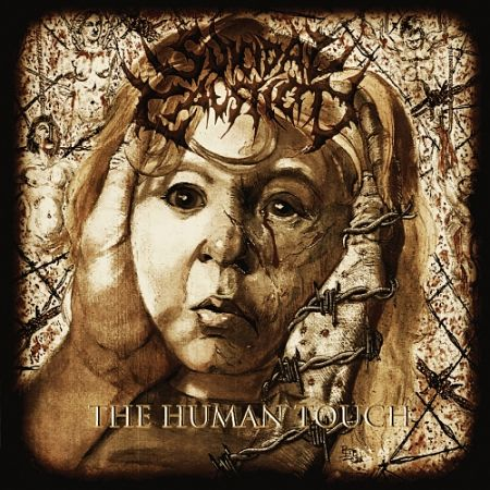 Suicidal Causticity - The Human Touch (2017) 320 kbps