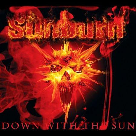 Sunburn - Down With The Sun (2017) 320 kbps