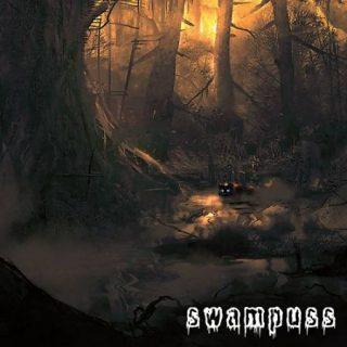 Swampuss - Symmetry & Dissonance (2017) 320 kbps