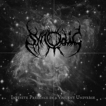 Synodic - Infinite Presence In A Violent Universe (2017) 320 kbps