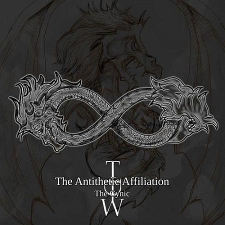 TDW - The Antithetic Affiliation - The Cynic (2017) 320 kbps