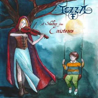 Tezza F. - A Shelter From Existence (2017) 320 kbps