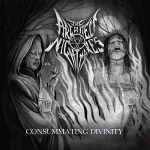 The Architect of Nightmares - Consummating Divinity (2017) 320 kbps