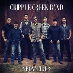 The Cripple Creek Band - Bonafide (2017) 320 kbps