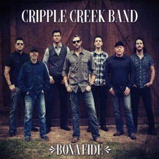 The Cripple Creek Band - Bonafide (2017) 320 kbps