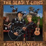 The Deadly Grind – Songs From Foreververse (2017) 320 kbps