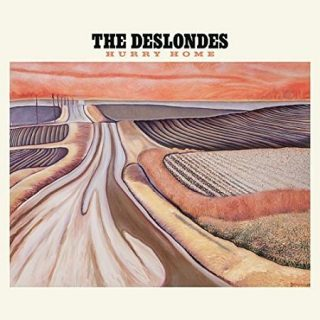 The Deslondes - Hurry Home (2017) 320 kbps