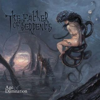 The Father Of Serpents - Age Of Damnation (2017) 320 kbps