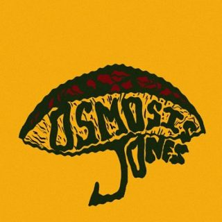 The Osmosis Jones Band - Osmosis Jones (2017) 320 kbps